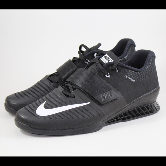 Nike Romaleos 3 Weightlifting Trainer
